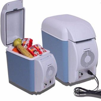 Tủ lạnh cho xe hơi 7.5L