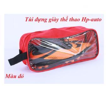 Túi đựng giày tiện lợi Hp-auto (Màu Đỏ )