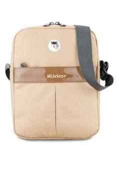 Túi đeo hông Mikkor Editor Tablet (Kem)