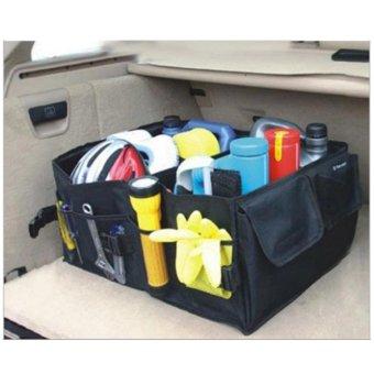 Túi đựng đồ cốp xe hơi đa năng