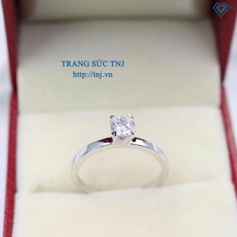 Nhẫn bạc nữ NN0178 - Trang Sức TNJ