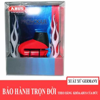 Khóa đĩa xe máy ABUS 305 (Đỏ)