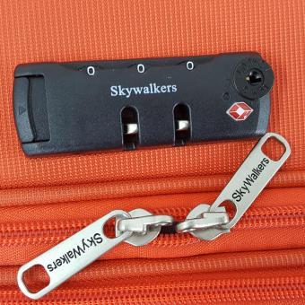 Vali SkyWalkers SW68025 size 24(da cam)