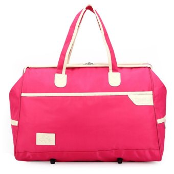 Túi xách du lịch 205889-2 (Hồng)