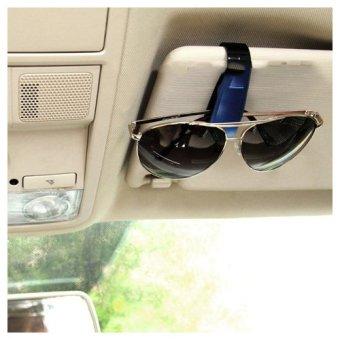 Kẹp kính trên xe ô tô