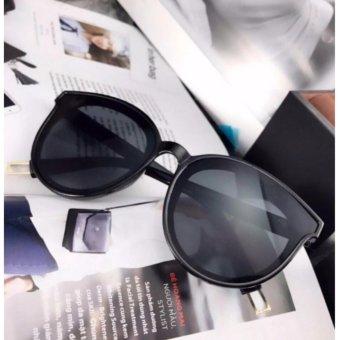 Mắt kính nữ thời trang 2017 quyến rủ (Đen)