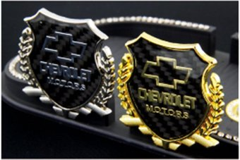 Biểu tượng logo bông lúa hãng Chevrolet