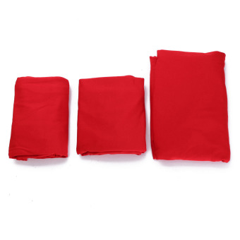 1 x Luggage Protector Elastic Suitcase Cover Bags Dust-proof Case 28'' Red (Intl)
