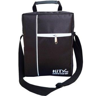Túi Ipad KiTy Bags DX02 (Nâu)