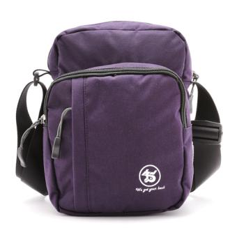 Túi đeo Ipad size nhỏ (Tím)