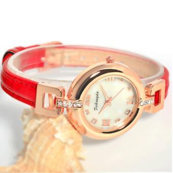 Đồng hồ dây hợp kim thời trang DH0428