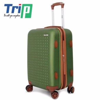 Vali Trip P803A size 60 (Xanh rêu)