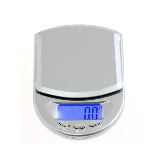 OH 200g/0.01g Mini Digital Electronic Pocket Diamond Jewelry Balance Weigh Scale - intl
