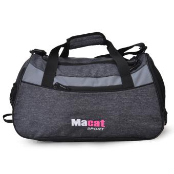 Túi thể thao Macat MSP (Xám)