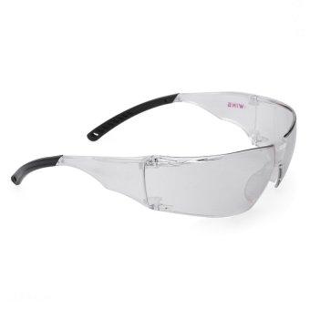 Kính đi đường chống chói nắng chống bụi bảo vệ mắt WINS W61-MC(Tròng trắng gương)