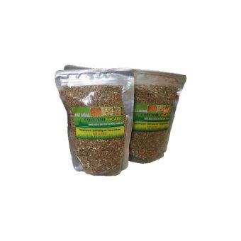 Cỏ lúa mì trồng cho Mèo