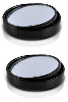 Bộ 2 gương phụ ô tô 3R-035 điều chỉnh 360 độ