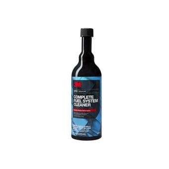 Dung dịch súc Hệ Thống Dẫn Xăng 3M Complete Fuel System Cleaner 473ml