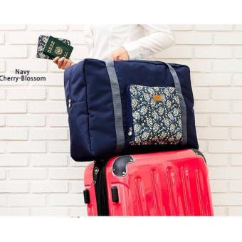 Túi du lịch xếp gọn phong cách Hàn Quốc TN.02