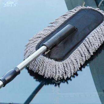 Chổi rửa xe ô tô (Xám)