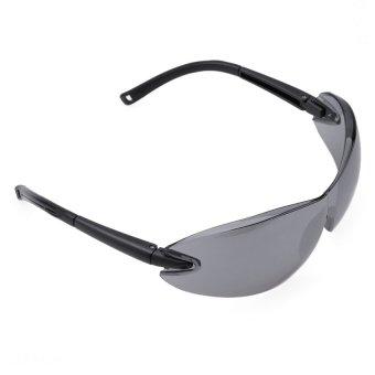 Kính đi đường chống chói nắng chống bụi bảo vệ mắt WINS W35-MS (Tròng đen gương)