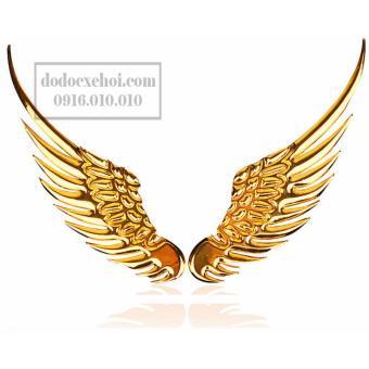 Đôi cánh thiên thần (Vàng)