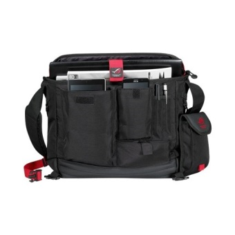 Túi ASUS ROG Ranger Messenger (Đen)