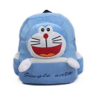 Balo Doremon jingle cats