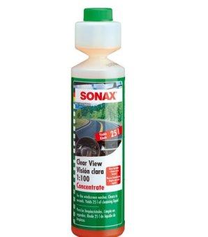 Nước rửa kính đậm đặc Sonax Clear View 1:100 Concentrate
