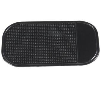 Miếng dán điện thoại trong ô tô (đen)