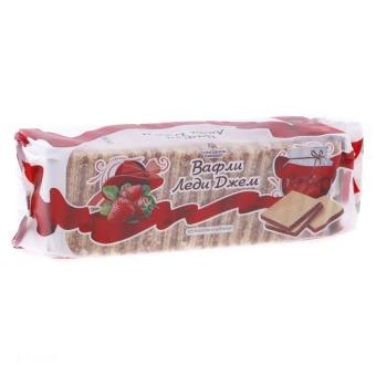 Bánh xốp BAP Konditesskii 250g