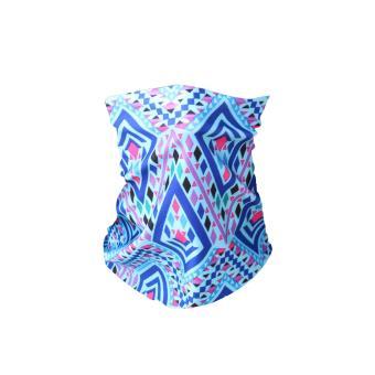 Siêu khăn ống đa năng Ubesthouse (Xanh dương)