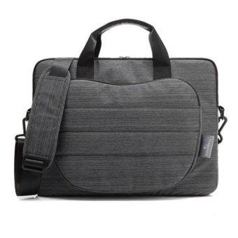 Túi xách Macbook Coolbell 3105 11.6 -12.4inch (Ghi đen)
