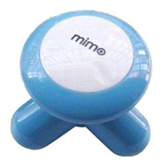 Máy Massage Cầm Tay Tiện Dụng USB 20 USA Store (Xanh)