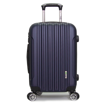 Vali TRIP P603 Size 50cm (Xanh đen)