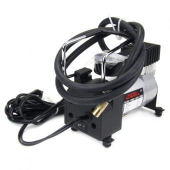 Máy bơm lốp ô tô HEVAY DUTY Air Compressor GDX-8638