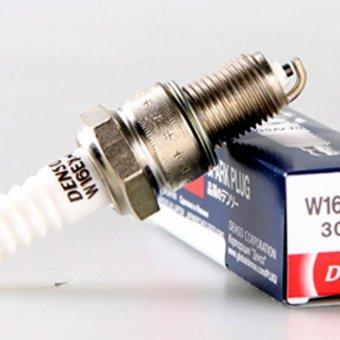 Bugi Denso W16EX-U(Trắng)