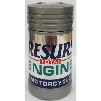 Phụ gia giảm nhiệt, tăng công suất động cơ Resurs Motocycle 15gr