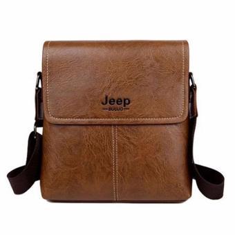 Túi da đựng IPAD jeep nam