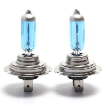 Bóng đèn ô tô H7 12V70W SilverBlue - 2070670
