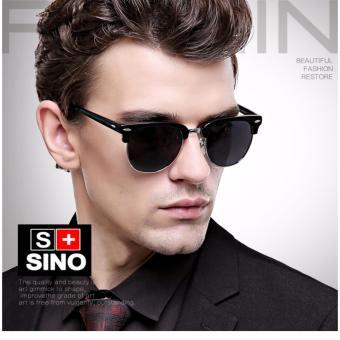 Kính mát gập gọn thời trang Sino KMM020