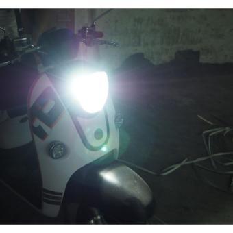 Den Led Xe May 6 Tim bản nâng cấp - Top 10 LED Cos Cao Cấp Nhập Khẩu