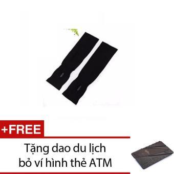 Gang tay đi phượt + Tặng dao để ví
