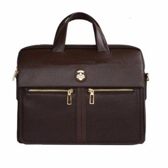 Mua Cặp da đựng laptop cao cấp Boshi 8685 14'' giá tốt nhất
