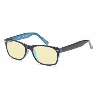 Kính lọc ánh sáng xanh Blue light UV400 GAMMA RAY 801