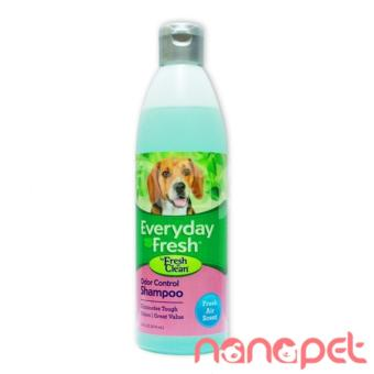 Mua Dầu gội cho chó odor control Everyday Fresh 474ml giá tốt nhất