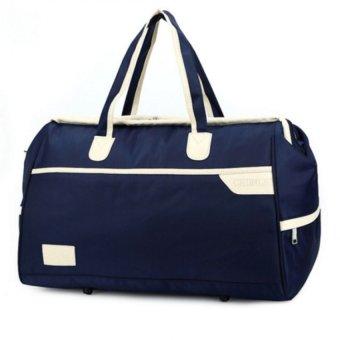 Túi xách du lịch thời trang hiện đại HQ5889 (xanh)