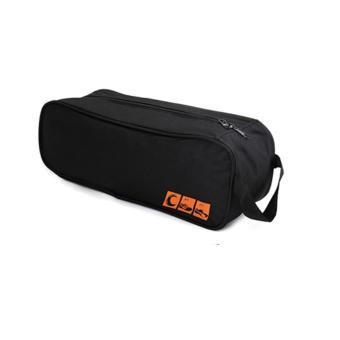 Túi đựng giày thể thao tiện dụng (đen)