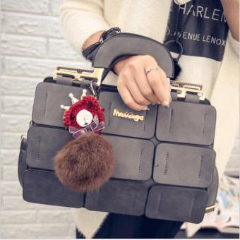 Túi xách tay nữ kiểu Hàn Quốc tặng nhíp
