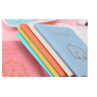 Bao đựng hộ chiếu/passport SB-Q51